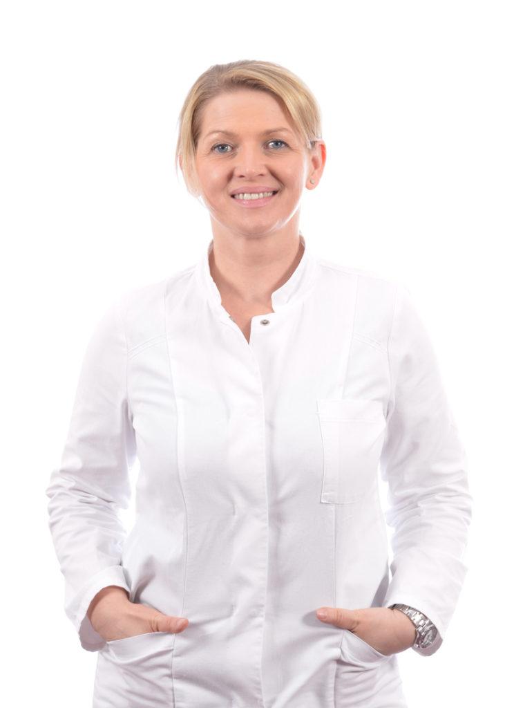 Dr. Maria Crainic