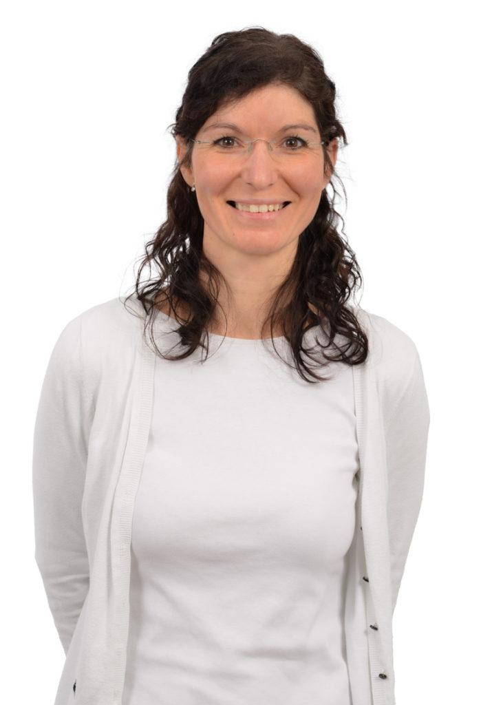Dr. Delia Barbian
