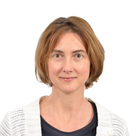 Dr. (UMF Temeschburg) Christine Jordache