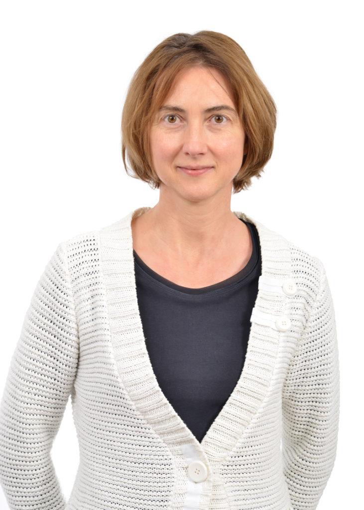 Dr. Christine Jordache