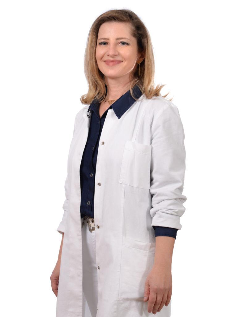 Dr. Elena Astalosch
