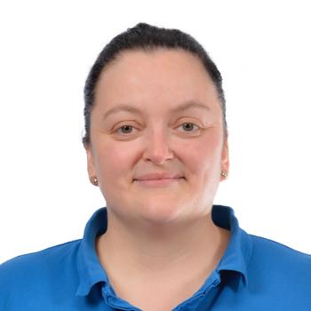 Steffi Frischeisen