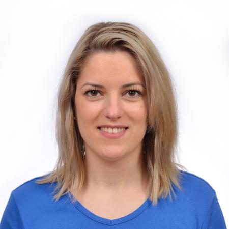 Alexandra Cosa