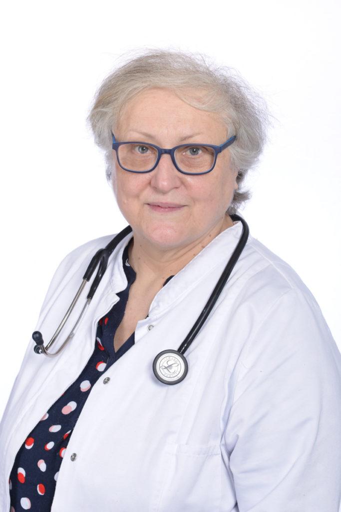 Dr. Sibylle Mainka