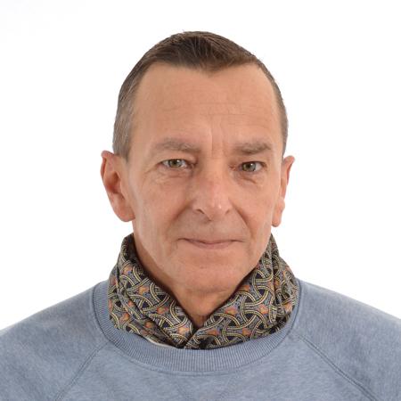Günter Forster
