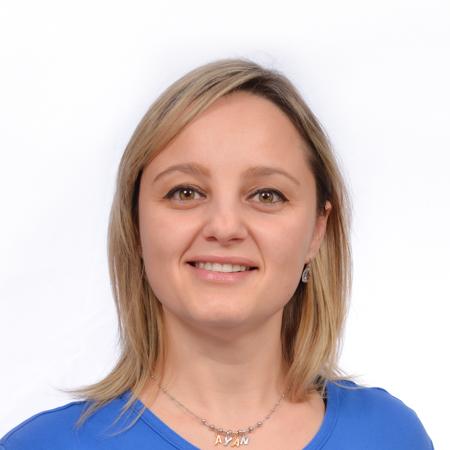 Alice Ciubotarui