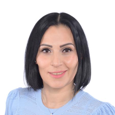 Sarwat Moghnieh
